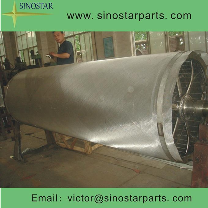 stainless steeel wire mesh SUS316 4
