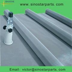 80 mesh stainless steel mesh for paper