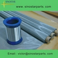 80 mesh stainless steel mesh for paper machine 2