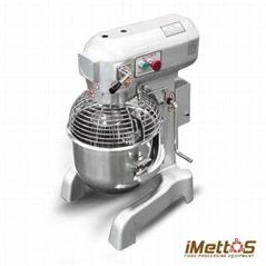 Planetary Mixer B20 iMettos
