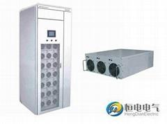建築行業專用設備有源濾波櫃HPD2000系列
