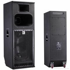 Outdoor loudspeaker+pa system+speaker+cdj 2000 watts