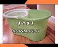 Plastic Household Mop Bucket Mould