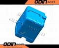 HDPE blow mould jerrycan