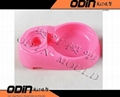 pets toy plastic injection mold 1