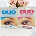 wholesale False Eyelash glue DUO anti-sensitive hypoallergenic Makeup Waterproof 2