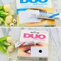 wholesale False Eyelash glue DUO anti-sensitive hypoallergenic Makeup Waterproof 5