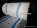 Diaper polyethylene backsheet film  2