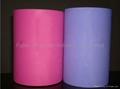 Diaper polyethylene backsheet film  3