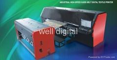 D1808 High Speed Digital Textile Printer