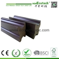 Environmental-friendly outdoor wpc joist