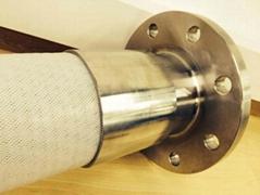 螺旋钢丝硅胶管