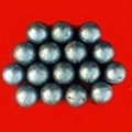 FORGED GRINDING BALL AND ROLLED GRINDING