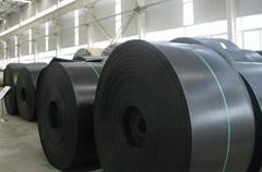 High quality heat resisitant conveyor belt