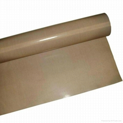 Manufacturer ptfe coated fiberglass cloth for tapes solar panel AND lamination