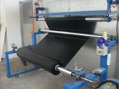 High quality PTFE coated fiberglass fabric cloth 3mil