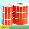Color Glossy Paper Rolls 3