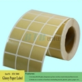 Color Glossy Paper Rolls 5