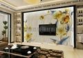 艺术陶瓷背景墙 1
