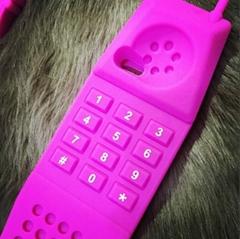 iphone 5/6 Moschino retro prototype mobile phone case
