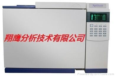 GC7990氣相色譜儀 1