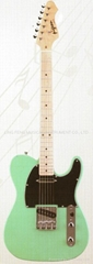 EXCELLENT QUALITY Telecaster Style Guitar _LF-TL-M