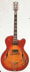 Excellent Quality Jazz Guitar _LF-SA30