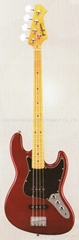 Excellent Quality Jazz Bass Guitar_LF-JB-M