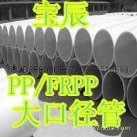 PP管件規格齊全廠家直銷 1