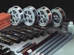 德国UTP 7015Mo镍基合金焊条