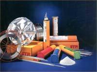 德国UTP EL-NiCr16FeMn镍基合金焊条