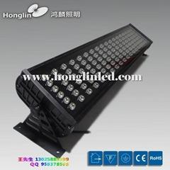 100W大功率LED洗牆燈200m射程