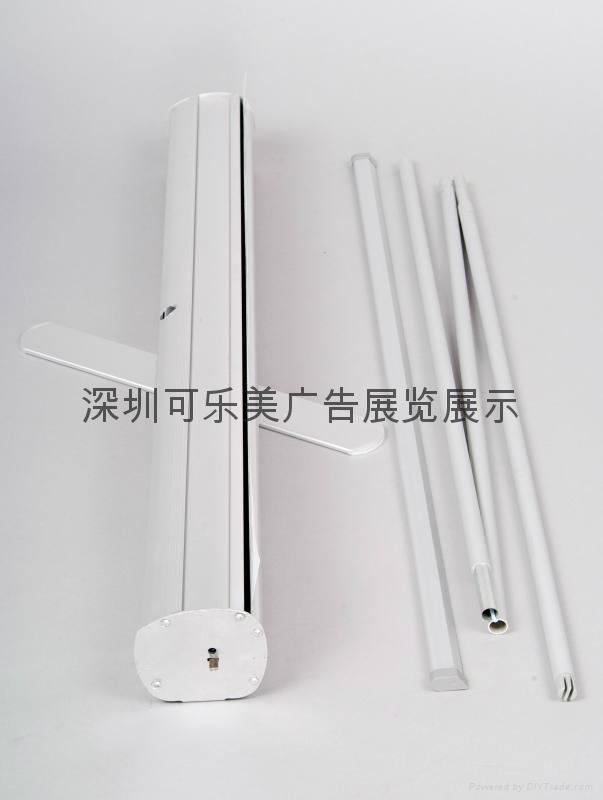 鋁合金易拉寶 2