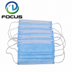 Mask Manufacturer Bulk Sale Cheap Price High Quality Disposable OEM Mask