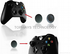 Retail Package For PS4 PS3 XBOX Silicone Thumb Grips Joysticker Caps