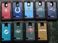 For Samsung Galaxy S5 NFL Defender Case