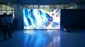 Energy saving full color HD LED video
