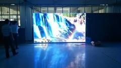 Energy saving full color HD LED video display screen shenzhen led display xxx se
