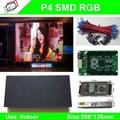 full color indoor tv panel P2 P2.5 P3 P4