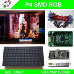 full color indoor tv panel P2 P2.5 P3 P4 P5 P6 led video wall / indoor full colo