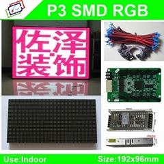 P10 Outdoor LED Display Board price With Aluminum rental cabinet
