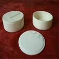 0.1L  Alumina milling jar