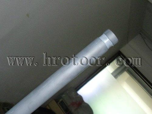 Silicon Nitride Thermocouple Protection Tube (Sheaths)   1