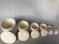 1L High Alumina Grinding Jar