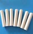 Alumina ceramic shaft for pump