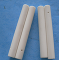Alumina ceramic shaft for pump