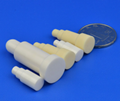 Alumina ceramic shaft for pump 5