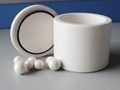 Zirconium Oxide(ZRO2) ceramic milling jar  3