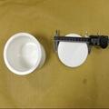 Zirconium Oxide(ZRO2) ceramic milling jar