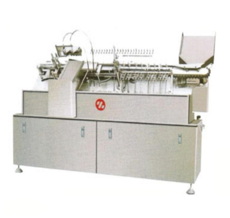 Biological indicator filling and sealing machine